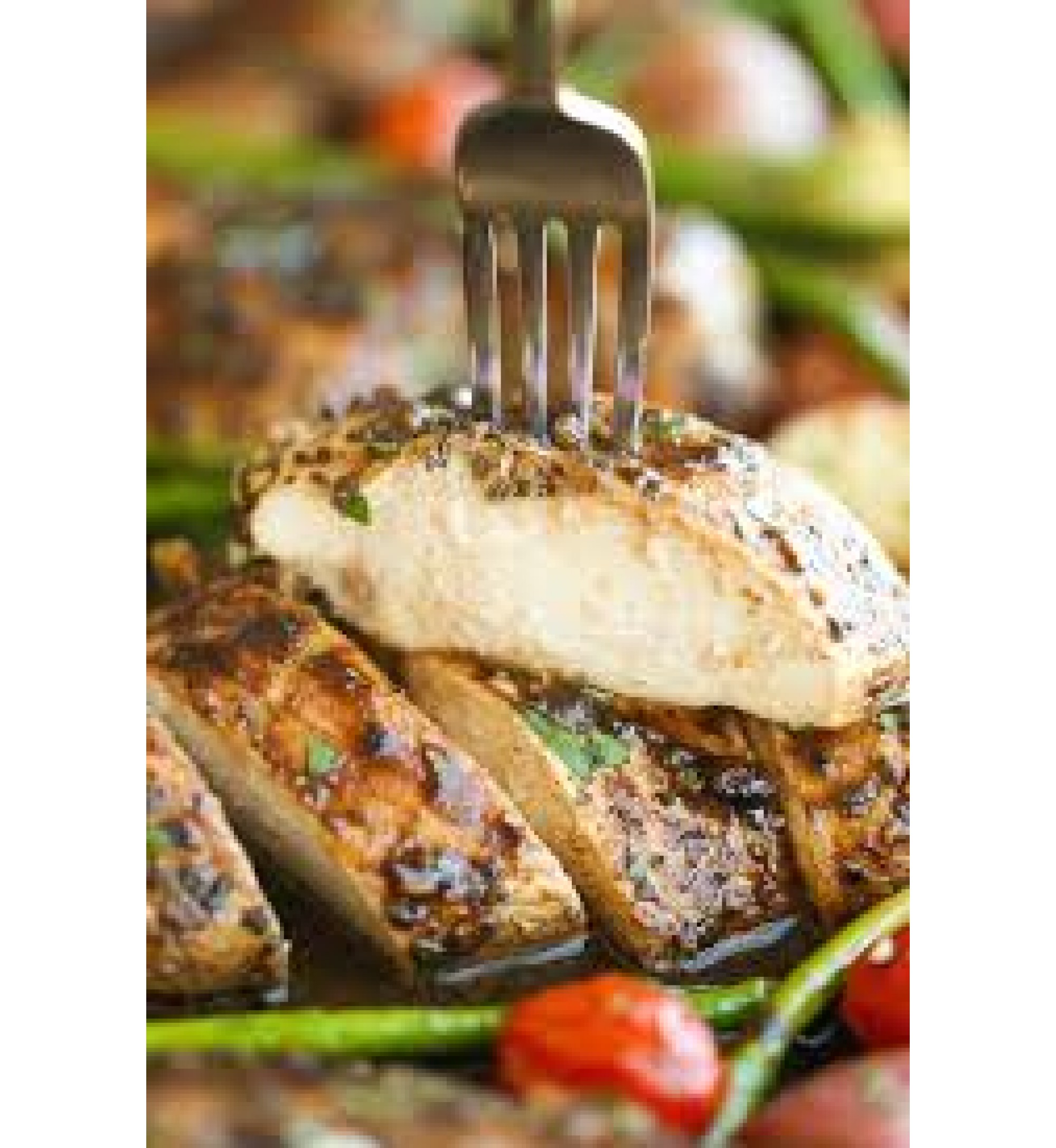 Honey Mustard Balsamic Chicken