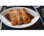 Chicken Enchiladas – Mild