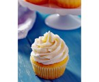 4 Pack - Vanilla Butter Cupcakes with Buttercream Icing